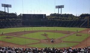 神戸総合運動公園野球場