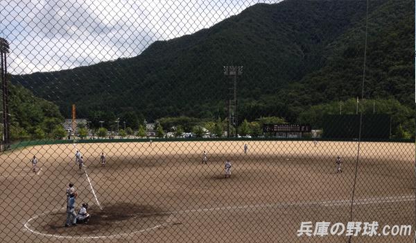 黒田庄ふれあいスタジアム