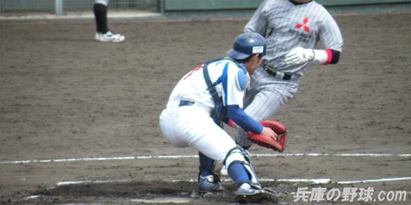 2014年兵庫県社会人野球春季大会