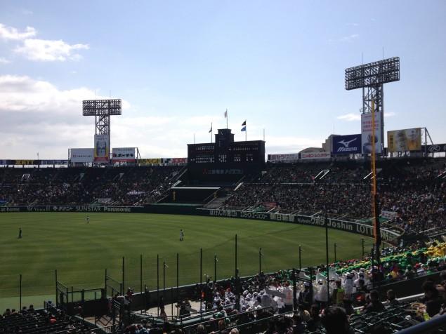 兵庫の高校野球