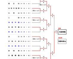 平成29年近畿高校野球大会
